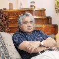 Harish Salve will marry London theater artist