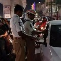 Drunking Driving Tests Whole Night Yesterday in Telangana