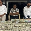 Big Fish Names Came Out in ACB Enquiry of Nagaraju Above One Crore Bribe