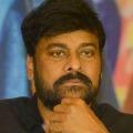 Chiranjeevi calls Paruchuri Venkateshwara Rao