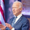 Joe Biden slams trump