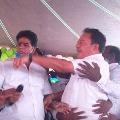 war of words between tdp mla and ycp leader