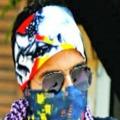 Man wear Girl dress to dupe police in Gujarat