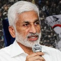 Vijayasai Reddy hits out Babu for his recent apology