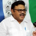 Ambati Rambabu says AP people forgot Chandrababu