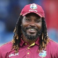 Chris Gayle Tell The Reason for Angry Before Super Over