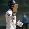 india score 312 in chennai test