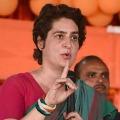 Keshav Prasad Mourya take a jibe at Priyanka Gandhi