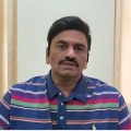 Raghurama Krishnaraju writes Vijayawada DRM to run Narasapuram Hyderabad train daily