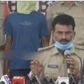 Police explains how the murderer kills Deekshit