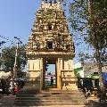 YCP and TDP Leaders visits Bikkavolu Ganapathi Temple