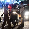 3571 drunken drive cases in Hyderabad in a week