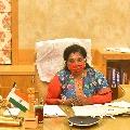 Raj Bhavan is not a place for politics says TS Gov Tamilisai