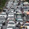 Vehicle Sales donw in June