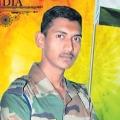 Telangana Jawan Died in Jammu Kashmir