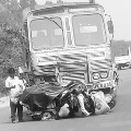Fatal road accident in Mahbubnagar district