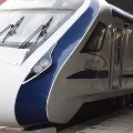 Railways could drop Chinese company bid for 44 Vande Bharat trains under