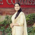 Speaker Om Birlas Daughters Reply To Trolls On IAS Backdoor Entry Charge