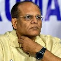 CS Somesh kumar is the new chief of Telangana IAS association