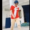 Here is one of the actors in my new film POWER STAR