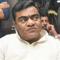 BJP Leader Babu Mohan campaign in Dubbaka