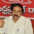 CPI Ramakrishna demands to allocate 6 laks houses constructed during TDP rule