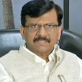 Sanjay Rauts response on Eknath Khadses joining in NCP
