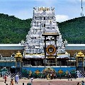 Tirumala Piligrims Welcome New Year