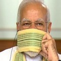 Those who eyed Indian territory in Ladakh have received a befitting reply modi