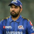 I play like this says Rohit Sharma