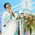 Mamata Banarjee wants corona vaccine doses for all West Bengal people