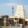 special pujas at Bhadrachalam Ram temple