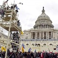 Under Ground Tunnel Opened in US Capital House