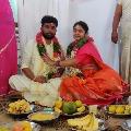 Avanthi seeks police security after her husband Hemant killed