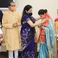 Bollywood actress Urmila Matondkar joins Shiv Sena