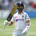 Former cricketers lauds Ajinkya Rahane for Melbourne win