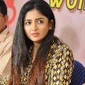 Poonam Kaur pays tribute at NTR ghat