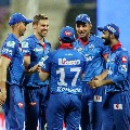 Delhi capitals won by 6 wickets over bengaluru