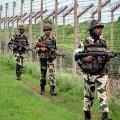 army gun down terrorists