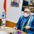 Giriraj Singh says migratory birds caused Bird Flu in India