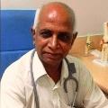 5 Rupees Chennai Doctor Thiruvengadam passes away