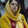 Fawzia koofi attacked by gunmen