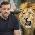 London Zoo refuses to grant Ricky Gervais his dying wish