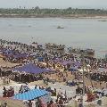 AP govt puts restrictions amid Tungabhadra Pushkaras
