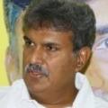 Kesineni nani calls Jagan as Uthara Kumara