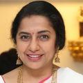 Suhasini to play key role in Chiranjivis film