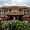 BJP members number raised in Rajyasabha compare to Congress