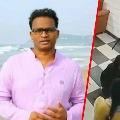 Nutan Naidu police custody ends