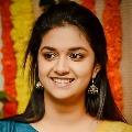 Keerthi not acting in Hindi film
