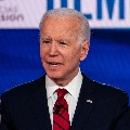 Very Weak President Joe Biden Could start wars says Chinese advisor